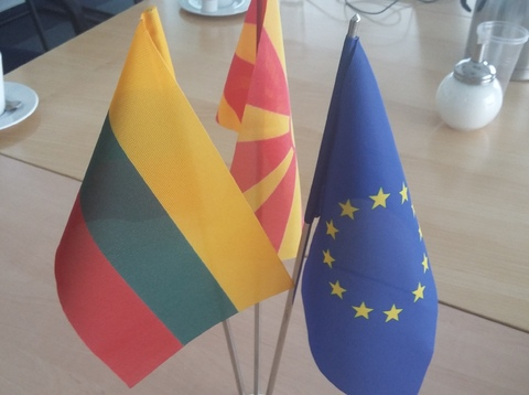The Steering Committee of the Twinning Light Project in Macedonia has analyzed the results...